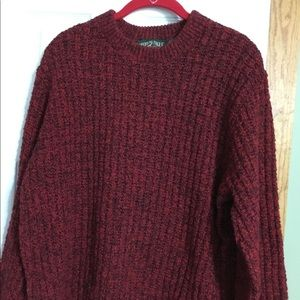 Men's Sweater Set